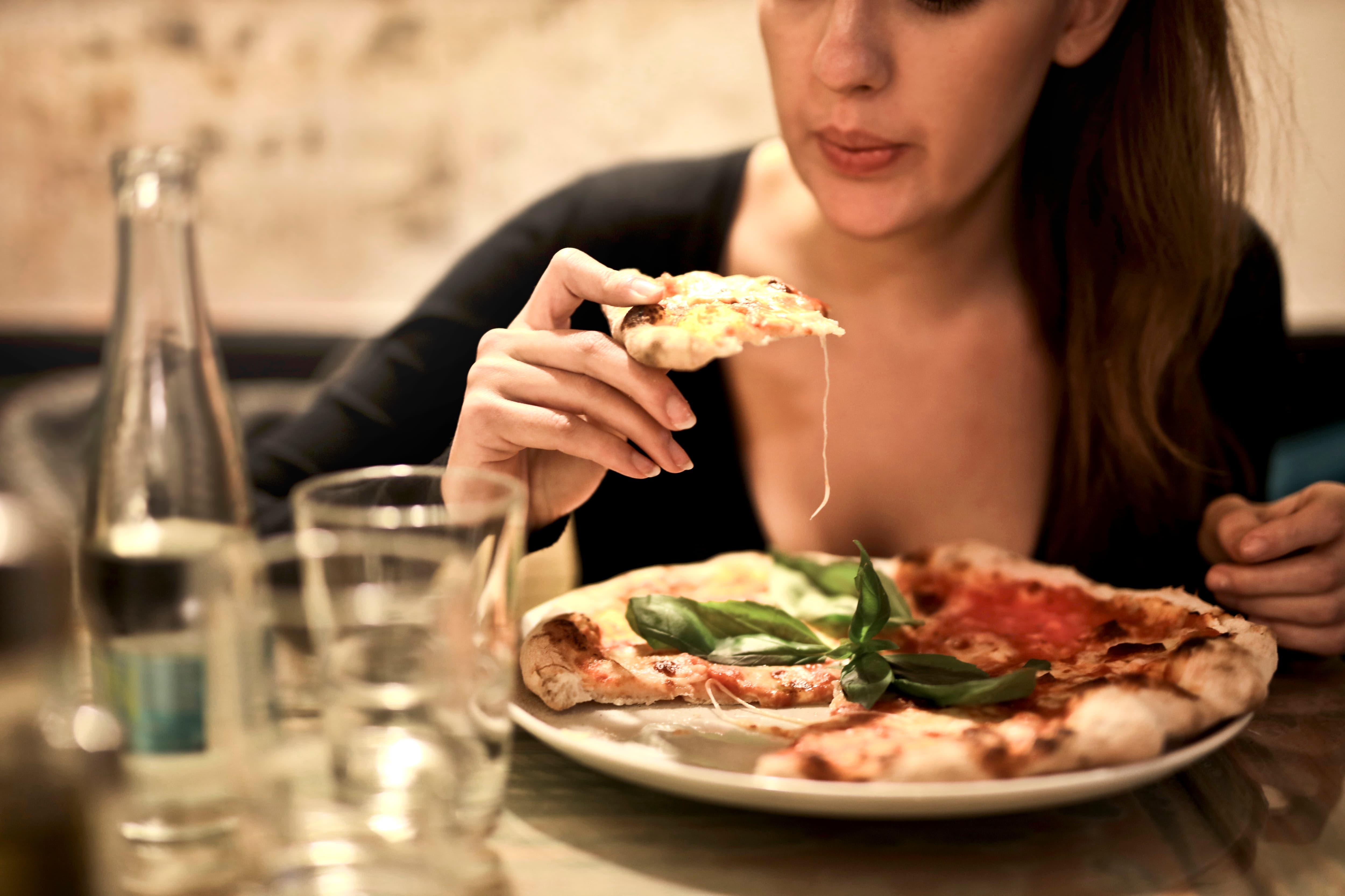 dieta per non ingrassare in menopausa