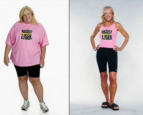 Dieta: come non riprendere peso