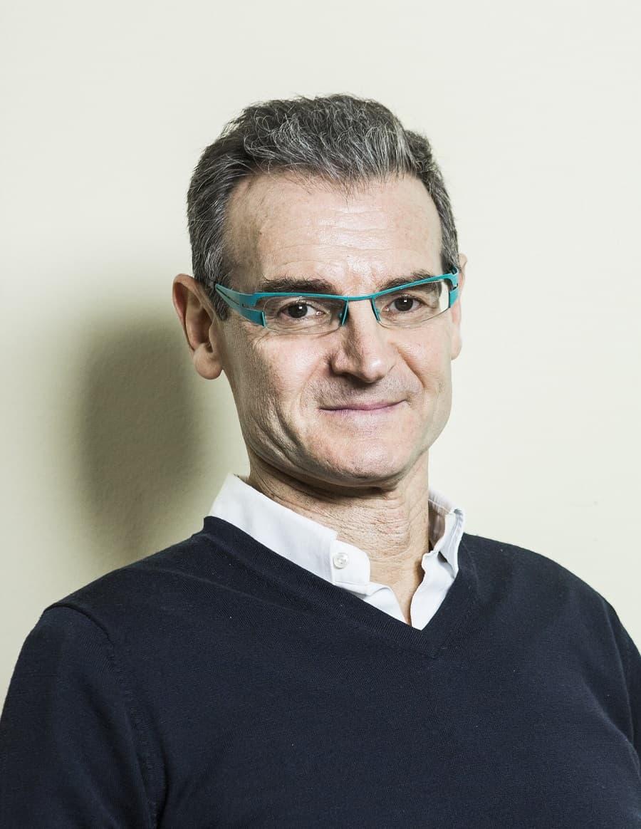dott. Paolo Accornero Nutrizionista Psicoterapeuta a Milano