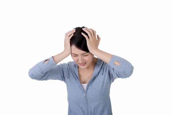 Relazione fra stress e alimentazione
