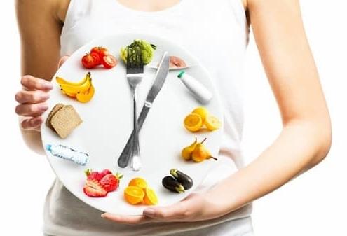 Cronobiologia e dieta