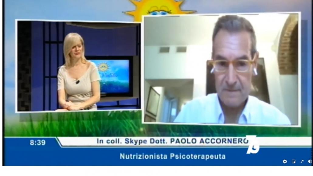 intervista dr. Accornero ad Aria Pulita