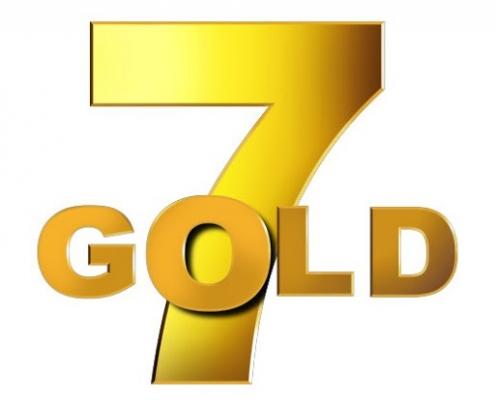 Logo Italia 7 Gold