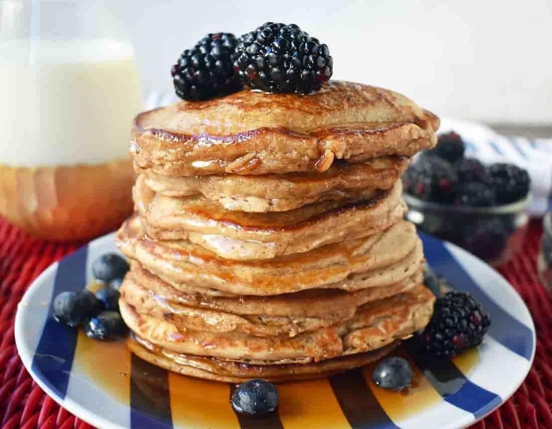 Come fare una colazione sana ma buona